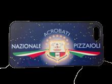 Cover Logo Nazionale Acrobati Pizzaioli
