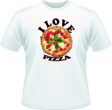 Love Pizza Tonda