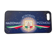 Cover Iphone 5 logo Nazionale